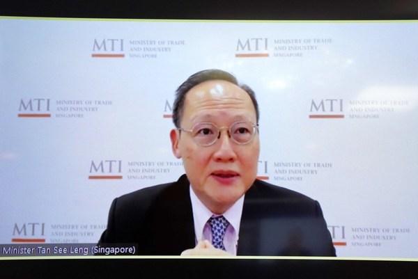Optimising FTAs to bolster Vietnam-Singapore cooperation hinh anh 2